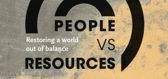 Book: People vs Resources
